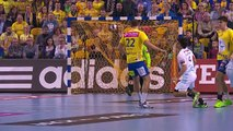 Best 7 Last 16 2nd Leg - VELUX EHF Champions League