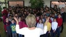 Ecole en choeur-Ac Nancy-Metz-EEA Louis Pergaud-Epinal