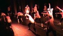 2007 - Spectacle de Fin d'année - Formation Professionnelle - Contemporain - by Occo Style