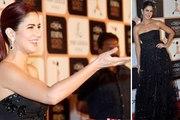 Katrina Kaif finally found at Femina Women's Awards!
