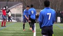 Reportage Talents Football Avenir