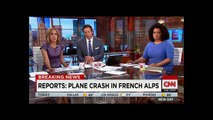 Germanwings plane crash in southern France: Plane Crash French Alps Airbus 320