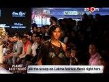 Aditya Roy Kapoor, Soha Ali Khan and other Bollywood stars at Lakme Fashion Week - Bollywood News