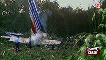 Crash dans les Alpes : les précédents crashs des A320