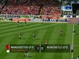 FA Cup 1999 Final - Manchester United vs Newcastle United