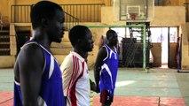 Japan trains Sudan wrestlers for 2020 Tokyo Olympics