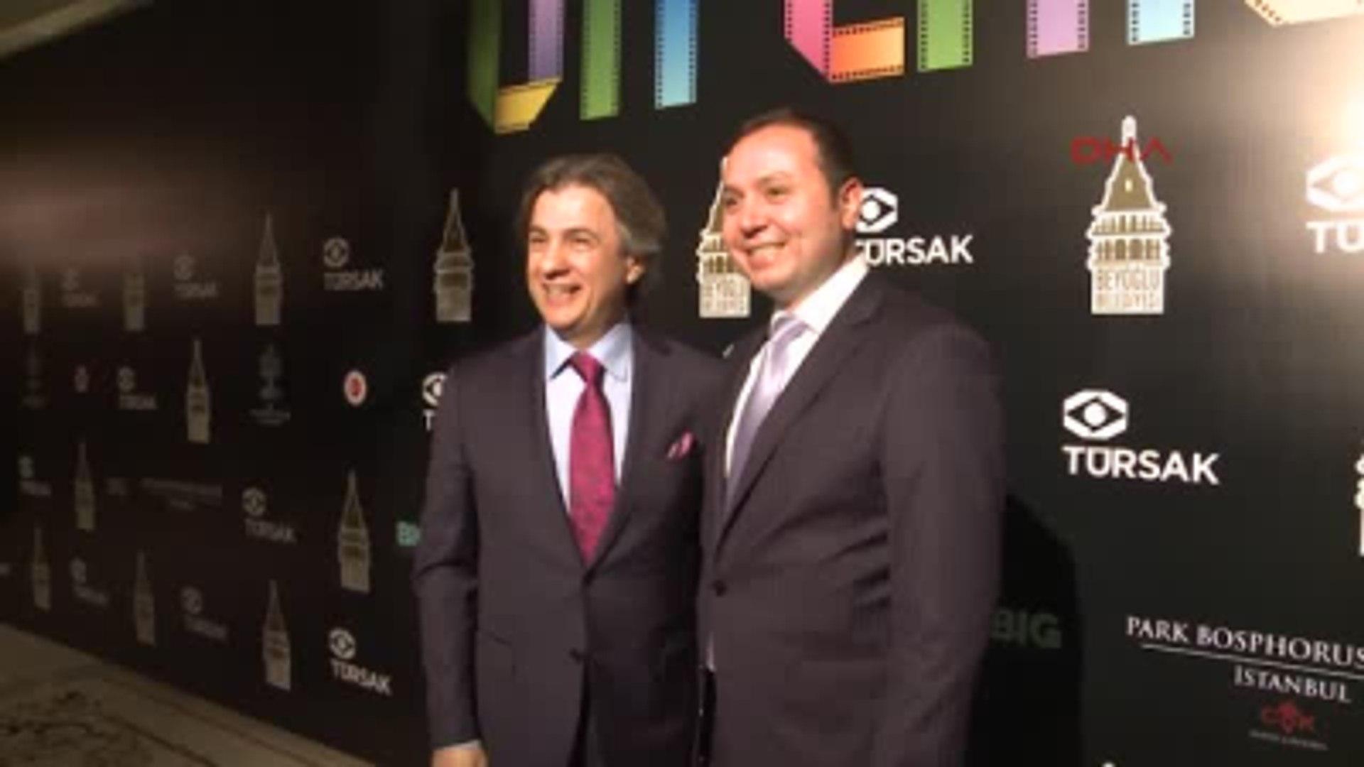 Türk Sineması'nın 100. Yılında En İyi Onlar Sahiplerini Buldu