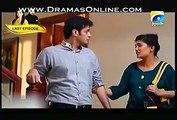 Susral Meri Behen Ka Episode 16 Geo Tv Drama 24 March 2015 -P2