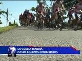 Campeones mundiales y olímpicos participaran en la Vuelta a Costa Rica