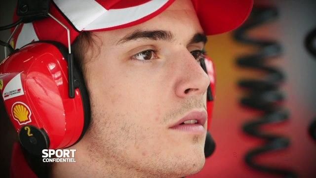 E21 - Sport Confidentiel : Jules Bianchi, un destin brisé