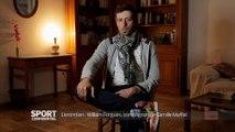E21 - Sport Confidentiel : Entretien avec William Forgues, le compagnon de Camille Muffat