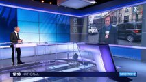 Crash d'un A320 : le roi d'Espagne s'entretient avec François Hollande