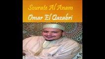 Sourate Al Anam (6) Omar El Qazabri