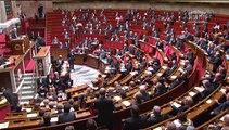 [ARCHIVE] Réforme du collège - Question au Gouvernement à l'Assemblée nationale, 24 mars 2015