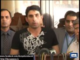 Misbah answers critics, says his innings has ended