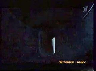 """staroetv.su / Заставка программы """"Доброе утро"""" (ОРТ, 2000-2002)"""