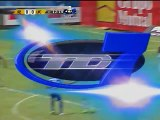 Gol: Pérez Zeledón 1 - 0 Limón F.C.