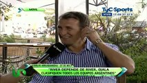 """Boca Juniors: Rodolfo Arruabarreana sobre posible llegada de Carlos Tévez """"¿Irá al banco?"""""""