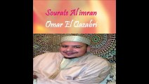 Sourate Al imran (3) Omar El Qazabri