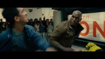 Fast and Furious 6 - Extrait Waterloo Attack VO