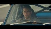 Fast and Furious 6 - Extrait Brian Sauve Roman du tank VOST