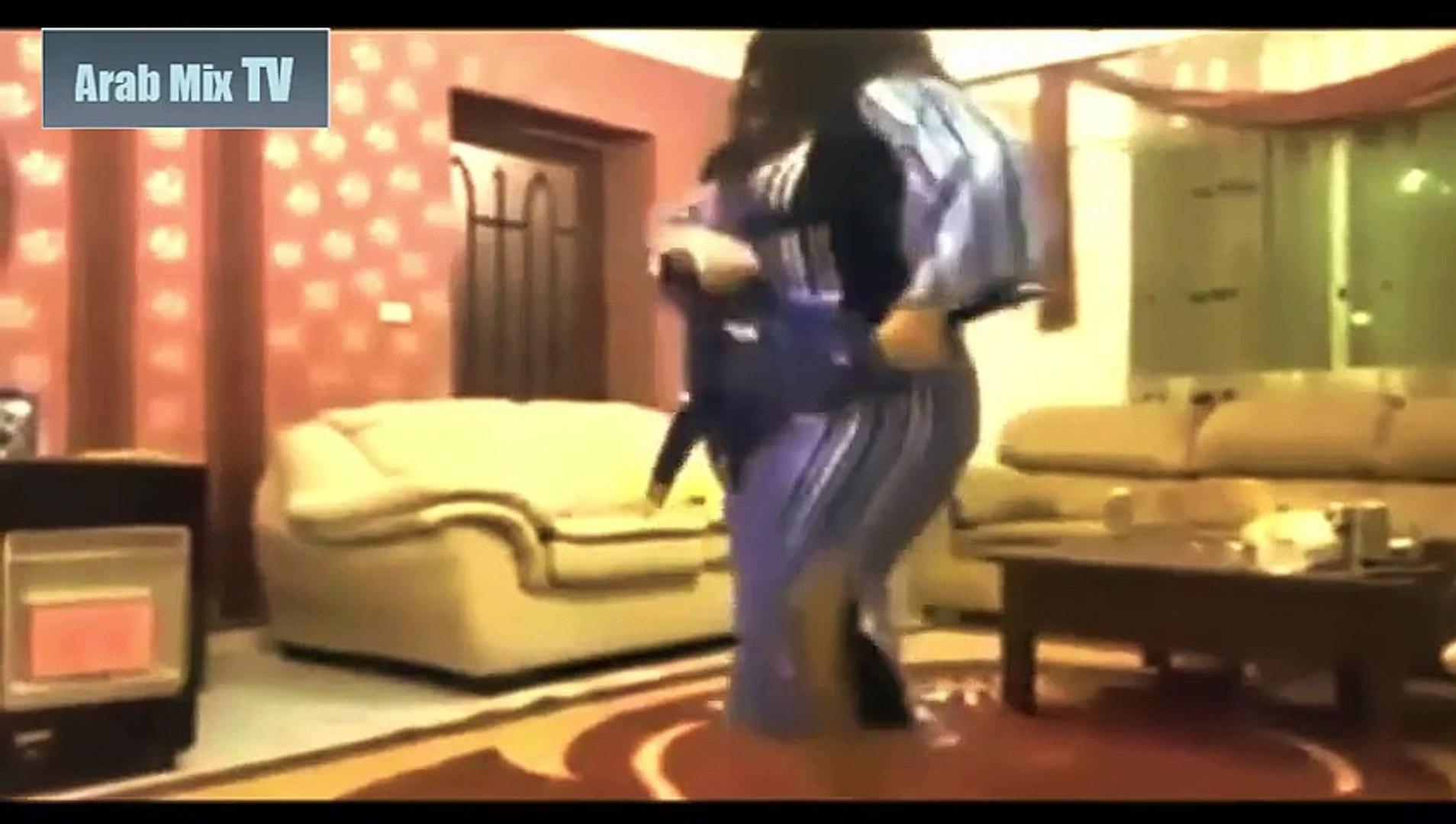 رقص معلاية من العيار الثقيل - رقص مصري خليجي دقني ساخن جدا - رقص بالمؤخرة ملوش نهايه خالص