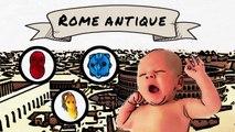 Pourquoi les Romains étouffaient-ils leurs bâillements?