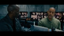 Fast and Furious 6 - Extrait Don't Touch That VO