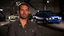 Bande-annonce : Fast and Furious 6 - Interview Paul Walker VO
