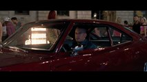 Bande-annonce : Fast and Furious 6 - VF