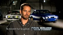 Bande-annonce : Fast and Furious 6 - Featurette VOST
