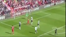 Liverpool vs Manchester United 1-2 All Goals & Highlights [22/3/2015] EPL