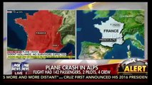 Plane Crash French Alps | Lufthansa Germanwings - German Airbus A320 Plane Crashes
