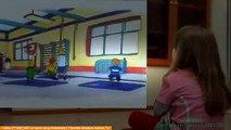 Caillou FRANÇAIS Le cours de gymnastique | Francais Dessins Animés TV