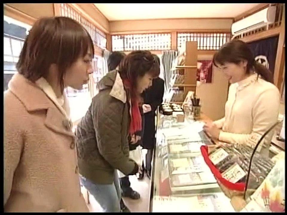 京都謎解きおんなパラダイス #4 「死にたいケーキ屋さん?」 - 動画 ...