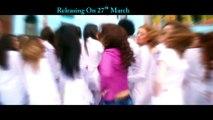 Jil Movie Release Trailer | Pori Masala Pori Song Teaser | Gopichand Rashi Khanna
