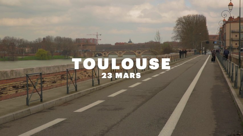 Ulule Tour#2 - TOULOUSE, KM 938 : ON STAGE