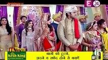 Nisha Ki Vidaayi Par Emotional Huye Nisha Ke Cousins -Nisha Aur Uske Cousins