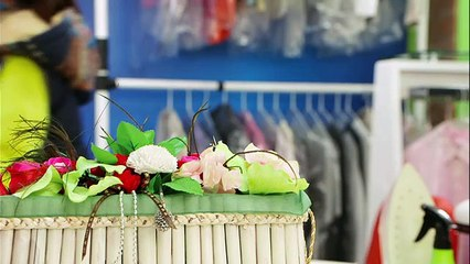 瑞典洗衣店 第14集 Sweden Laundry Ep14