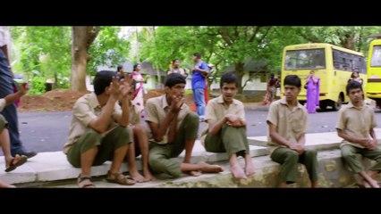 Job Kurien, Saptaparna Chakraborty - Thaane Pookum