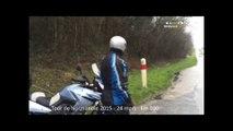 Tour de Normandie 2015 - Etape 1 : Colombelles - Forges-les-Eaux