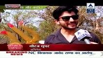 Saas Bahu Aur Saazish SBS [ABP News] 25th March 2015pt1