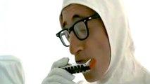 What happens during ejaculation ? : le sexe selon Woody Allen !