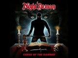 Night Demon - Satan