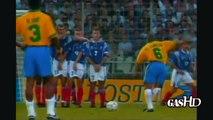 Roberto Carlos Best Freekick Goal