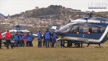 Le 18:18 - Edition spéciale : la formidable mobilisation des habitants après le crash dans les Alpes