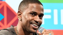 Big Sean Likes to Meditate, and Other Things We Learned About the Rapper From His Coveteur Home Tour