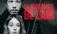 La Résistance de l'air - Bande-annonce / Trailer [VF|HD] (Reda Kateb, Ludivine Sagnier)