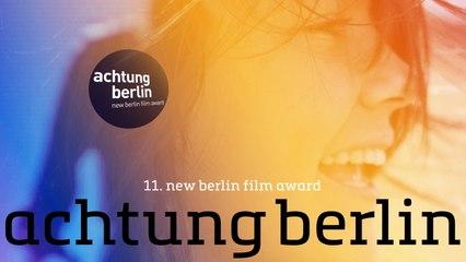 achtung berlin | Festival Trailer 2015
