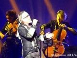 Florent Pagny en concert au Phare à Chambéry (2015)
